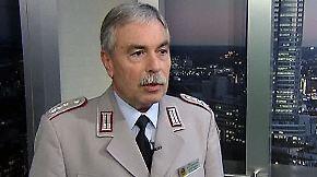 """Kirsch zum Guttenberg-Rücktritt: """"Das Feld ist noch nicht bestellt"""""""