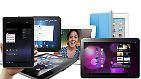 Bilderserie: iPad 2 besser als die Konkurrenz?