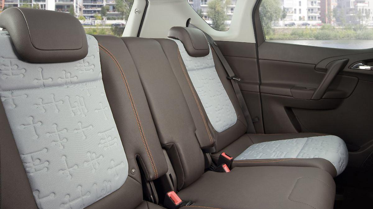 autositze gegen volkskrankheit ich hab r cken n. Black Bedroom Furniture Sets. Home Design Ideas