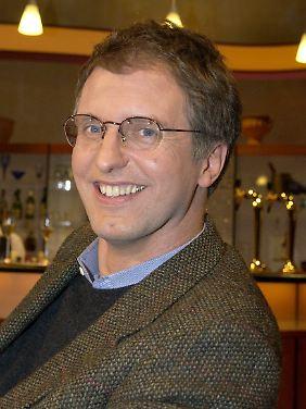 Gert Postel.