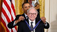 """""""Forbes""""-Liste 2011: Die Superreichen"""