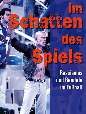 """""""Im Schatten des Spiels"""", Blaschkes zweites Buch, erschien ebenfalls im Verlag Die Werkstatt."""
