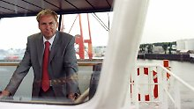 Vorzeigeunternehmer unter Verdacht: Niels Stolberg (Archivbild).