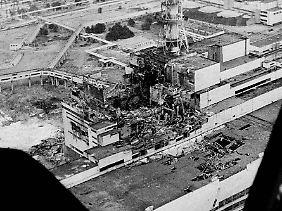Noch immer ist unklar, wie viele Menschen durch Tschernobyl starben.