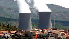 Wo die Erde bebt: Atomkraftwerke in riskanter Lage