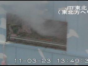 Trotz intensiver Arbeiten gerät die Situation in Fukushima immer weiter außer Kontrolle.