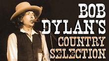 Inspiration und Leuchtturm: Ohne Country kein Dylan