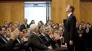 Guido Westerwelle: Die Krise als ständiger Begleiter
