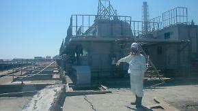 Neue Hiobsbotschaften aus Fukushima: IAEA gibt Tepco Schuld am Desaster