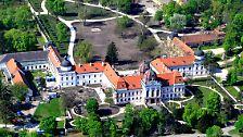 Finanzministertreffen in Gödöllö: Vom Sparen und Schwelgen