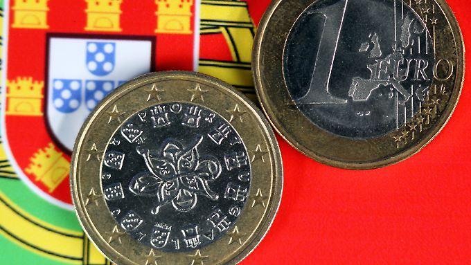 EU-Rettungsschirm für Portugal: Steuerzahlern droht enorme Last