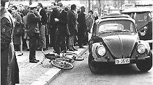 Dem Attentat auf Dutschke folgten die schlimmsten Krawalle in der Geschichte der Bundesrepublik.