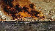Das Trauma einer Nation: 150 Jahre amerikanischer Bürgerkrieg