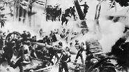 Entscheidender Kampf im amerikanischen Bürgerkrieg: Die Schlacht von Gettysburg