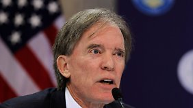 """Bill Gross hat aufs """"falsche Pferd"""" gewettet."""