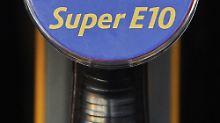 Autofahrer haben weiter Vorbehalte: Nur 17 Prozent tanken E10