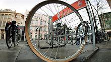 Hoffentlich versichert: Wer zahlt bei Fahrraddiebstahl?