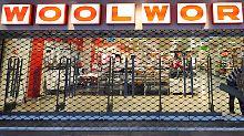 Superschnäppchen bei Woolworth sollen in der Krise helfen.