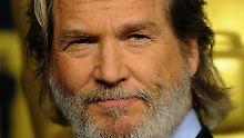 Der Dude singt: Jeff Bridges veröffentlicht Album