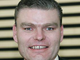 Nicht alle Innenminister sehen dem Verfahren so optimistisch entgegen wie Holger Stahlknecht.