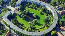 Begehrte Liste der Unesco: Das sind die deutschen Welterbestätten