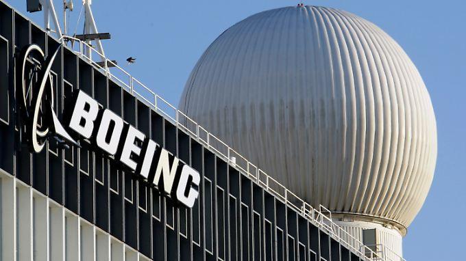Neben der Krise machen auch hausgemachte Probleme Boeing zu schaffen.