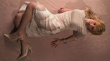 Welcome to Sin City: 35 Jahre Alba, Jessica Alba