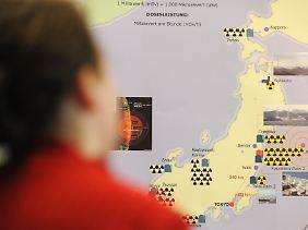 Der erste Erfahrungsbericht von Greenpeace stammt von Anfang April. Die Messdaten sollten jetzt überprüft werden.