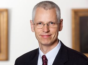 Holger Schmieding, Chefvolkswirt der Berenberg Bank