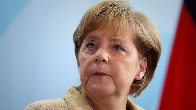 Merkel erfreut über Bin Ladens Tod: Darf man das?