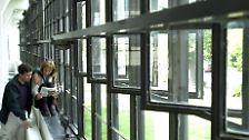 Design-Schule der Moderne: Das Bauhaus