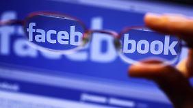 Ausgerechnet Facebook wollte mangelnden Datenschutz bei Google anprangern.