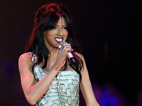 2011 trat für Israel Dana International beim Eurovision Song Contest an - eine Transsexuelle.