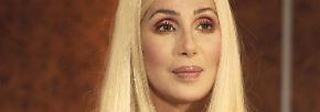 Musikikone und Schauspielerin: Cher - Die Alterslose wird 70