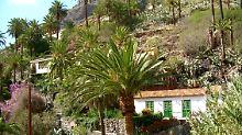 Sehnsuchtsort: Als die ersten Hippies nach Gomera kamen, fanden sie eine Vulkaninsel mit üppiger Vegetation. Daran hat sich nicht viel geändert.