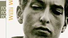 """""""Bob Dylan - ein Leben"""" ist bei rororo als Taschenbuch erschienen und kostet 9,99 Euro."""