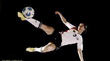 Mission Titelverteidigung: Deutschlands WM-Kader