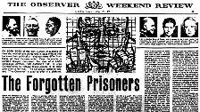 Die Menschenrechte sind unteilbar: 50 Jahre Amnesty International