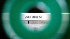 Lenovo plant Übernahme: Medion soll chinesisch werden