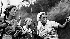"""Der Vernichtungsfeldzug gegen die Sowjetunion: """"Hitlers Krieg"""" im Osten"""