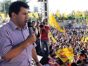 Erol Dara ist der erste Christ im türkischen Parlament seit einem halben Jahrhundert.