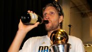 NBA-Champion mit Dallas: Nowitzki ist endlich am Ziel