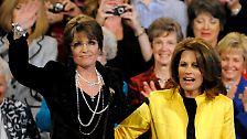 US-Präsidentschaftswahlen 2012: Obamas Herausforderer