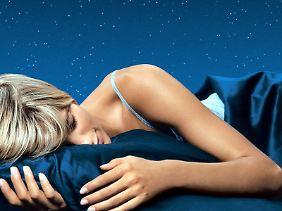 Schlaf ist ein wertvolles Gut, auf das viele warten müssen.
