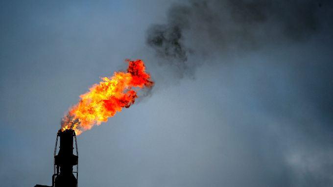 Die Strategie der Opec hatte zu einem Verfall der Ölpreise geführt.