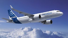 Airbus ergattert Rieseauftrag: A320neo bricht alle Rekorde