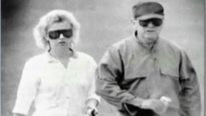 """Nach 16 Jahren Flucht: FBI fasst Top-Gangster """"Whitey"""" Bulger"""