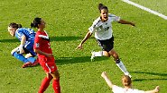 Überzeugender Erfolg im WM-Eröffnungsspiel: Titelverteidigerinnen siegen zum Auftakt