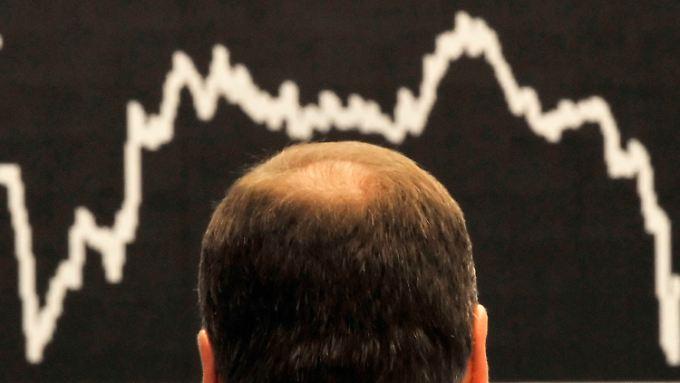 Deutsche Banken geschützt: Finanzwelt droht ein Schock