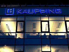 Kaupthing hatte Kunden in Deutschland mit Hochzinskonten angelockt.